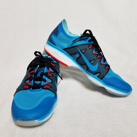 Nike Air Zoom Fit Agility 2 Blue NWT